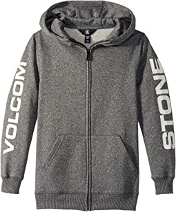 Volcom Kids - Krestova Fleece (Little Kids/Big Kids)
