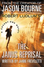Robert Ludlum's (TM) The Janus Reprisal (A Covert-One novel Book 9)