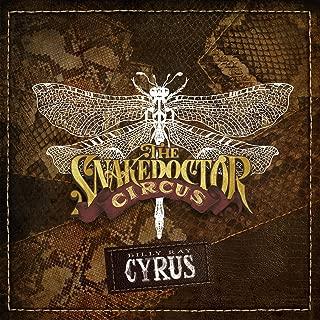 Snakedoctor Circus