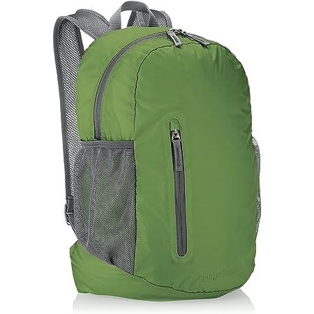 Amazon Basics Breathable Ultralight Outdoor Backpack