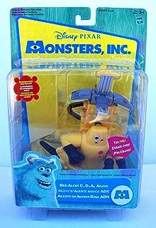 cda monsters inc