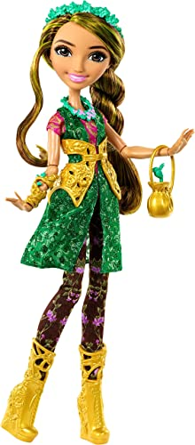 Ever After High - Jillian Beanstalk Puppe