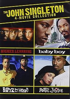 Baby Boy / Boyz N' the Hood / Higher Learning