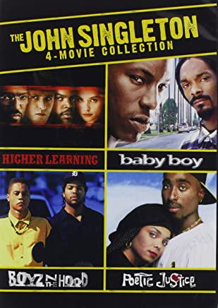 The John Singleton 4-Movie Collection