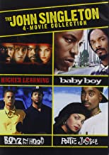 Baby Boy / Boyz N' the Hood / Higher Learning