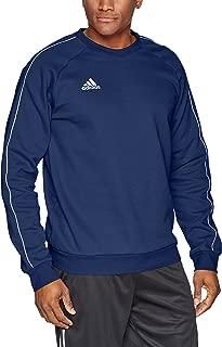 adidas Mens Adidas Mens Soccer core18 Sweat top S1805GHTT220-P