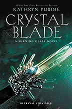 Crystal Blade (Burning Glass Book 2)