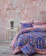 En Vogue Ranforce Single Quilt Cover Set - 155 x 220 cm