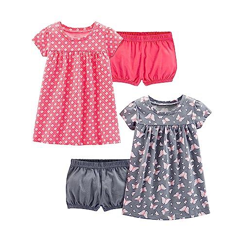 3e6bcca1b21 Carter's Dresses: Amazon.com