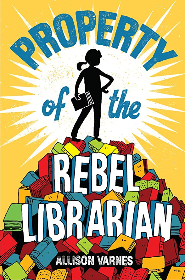 手錠ビジョンバスルームProperty of the Rebel Librarian (English Edition)