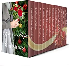 Love and Hope at Christmas: Twelve Christmas romances to warm your heart