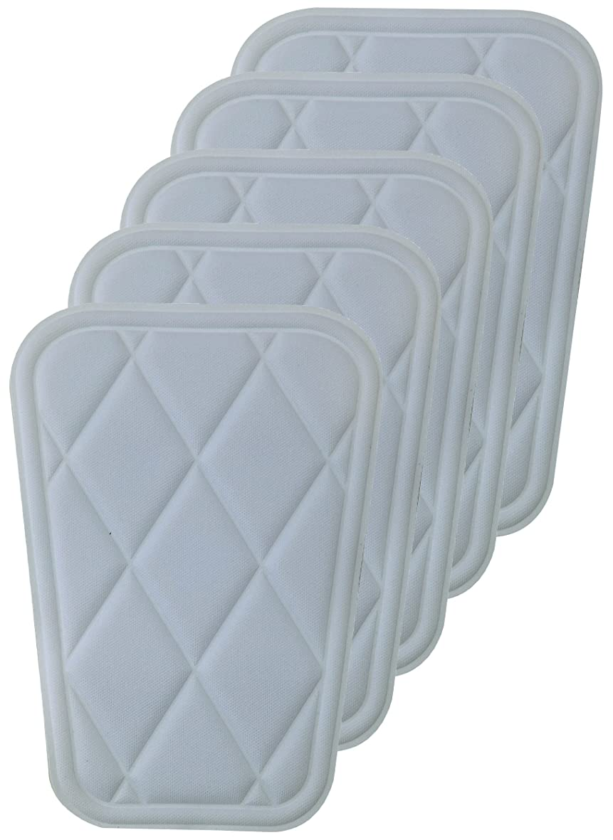 意気込み特許干ばつDESCENTE(デサント) 野球用 スライディングパッド ヒザ用 5個セット