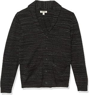 Goodthreads Men's Soft Cotton Cardigan Summer Sweater