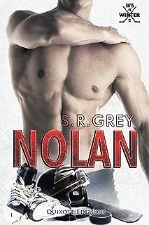 Nolan (Boys of Winter Vol. 2) (Italian Edition)