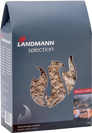 Landmann Raeucherchips Kirsche Selection