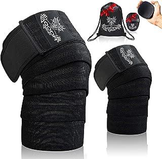 Best knee wrap roller Reviews