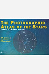 The Photographic Atlas of the Stars Kindle Edition