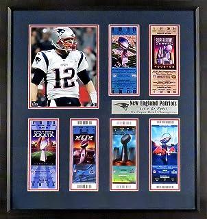 b454b221 Amazon.com: NFL - Ticket Stubs / Sports: Collectibles & Fine Art