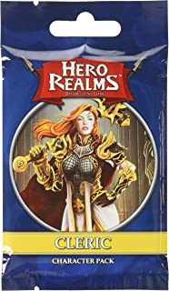 White Wizard Games Hero Realms Cleric Pack Card Games