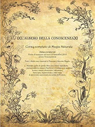 Lalbero della Conoscenza Corso completo di Magia Naturale