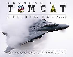Grumman F-14 Tomcat (English Edition)