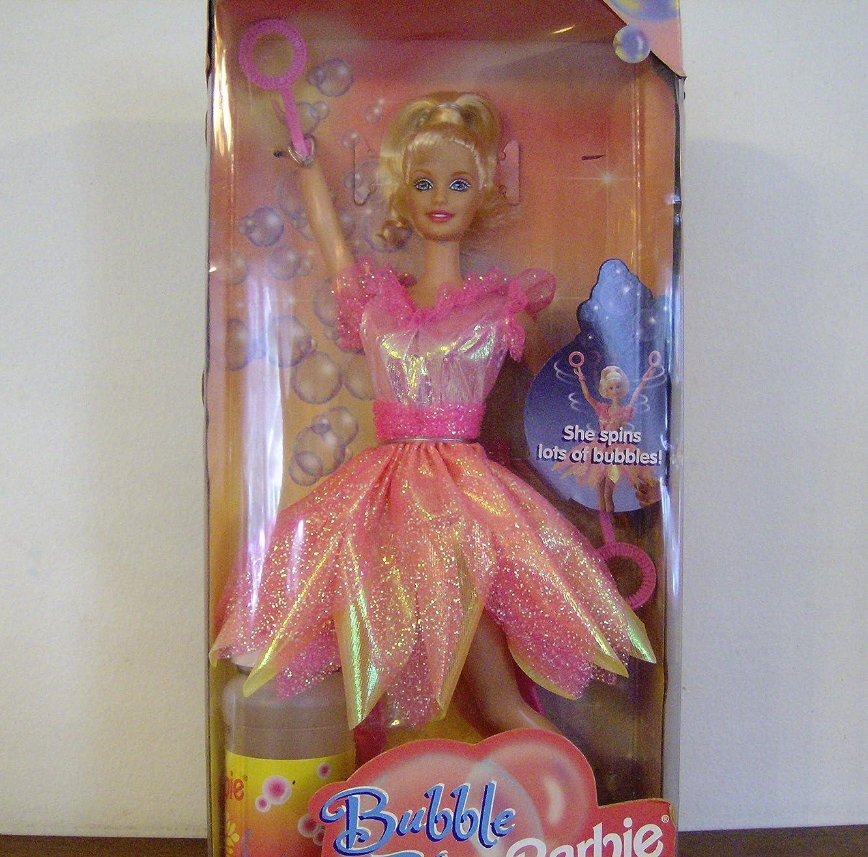 Mattel Bubble Fairy Barbie