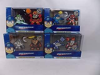 Mega Man Classic 8-Bit Mini-Figure 2-Pack Wave 1