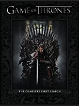 Game of Thrones:S1 (Corrected/DVD)