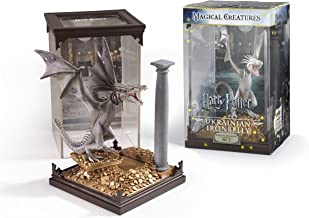 The Noble Collection Harry Potter Magical Creatures: No.5 Ukrainian Ironbelly