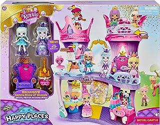 Shopkins Happy Places Royal Castle Playset