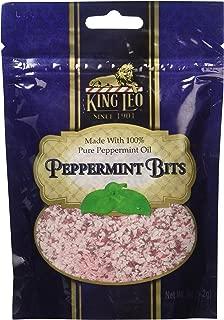 King Leo Peppermint Bits 5 Oz.