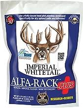 Whitetail Institute Imperial Alfa-Rack Plus Food Plot Seed