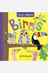 Hello, World! Birds Kindle Edition
