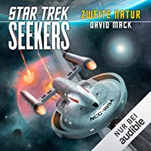 Zweite Natur: Star Trek - Seekers 1