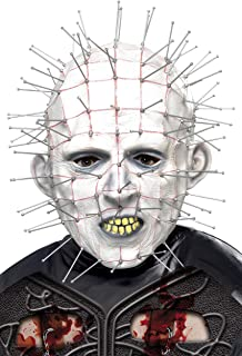 Men's Pinhead Mask
