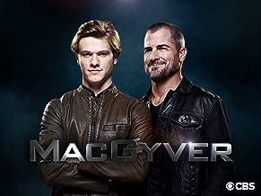 MacGyver, Season 2