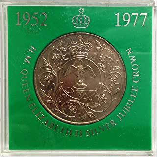 Best queens silver jubilee coin Reviews