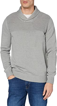 Celio Men's Peccano Pullover Sweater