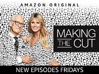 Making The Cut - Season 2