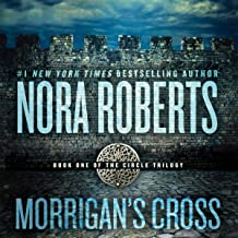 Morrigan's Cross: Circle Trilogy, Book 1