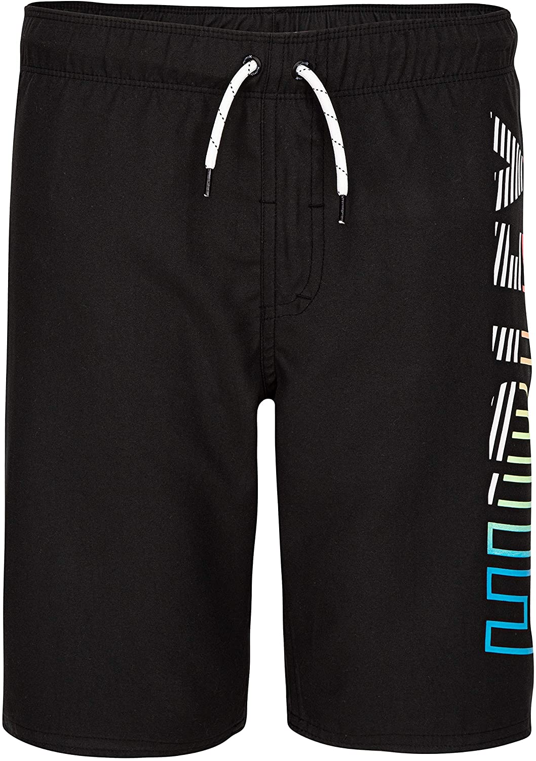 Hurley boys Pull on Board Shorts: Clothing, Shoes & Jewelry