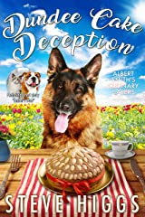 Dundee Cake Deception: Albert Smith's Culinary Capers Recipe 8 Kindle Edition
