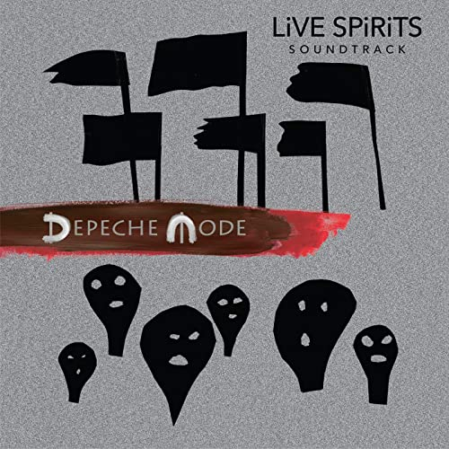 depeche mode spirit free download mp3