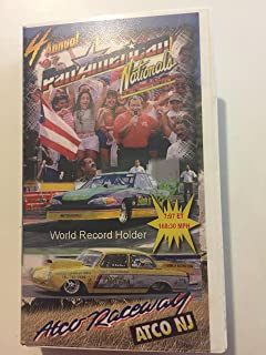4th Annual 97 Pan American Nationals 1997