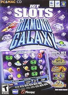 IGT Slots: Diamond Galaxy