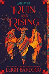 Ruin and Rising (The Shadow and Bone Trilogy Book 3) Kindle Edition