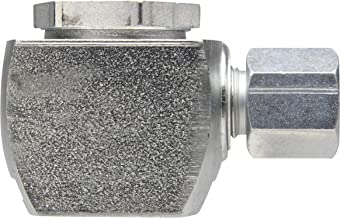 Alemite 42031-A Button Head Coupler, Standard Push-On, 1/8