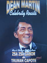 Greg Garrison Presents The Dean Martin Celebrity Roasts -Woman and Man of the Hour Zsa Zsa Gabor & Truman Capote