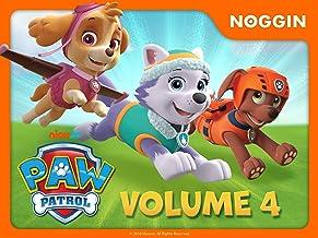 PAW Patrol Volume 4