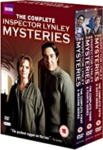 The Inspector Lynley Mysteries Complete 1-6